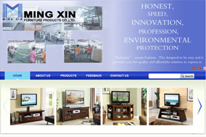 MING XIN FURNITURE PRODUCTS CO_,LTD
